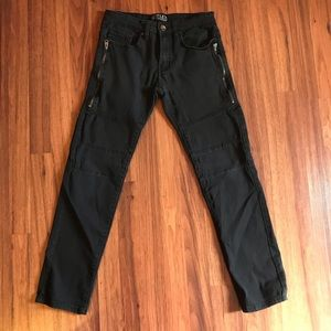 Flex the movement boys jeans black size 29/30